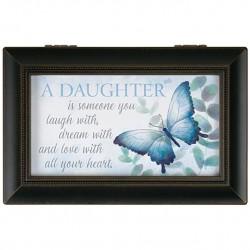 Music Box-Daughter Love/My...