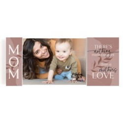 Photo Frame-Mom-Mothers...