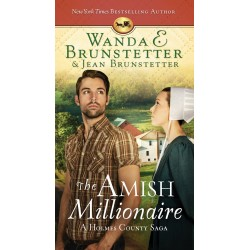The Amish Millionaire...