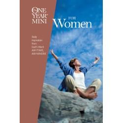 One Year Mini For Women
