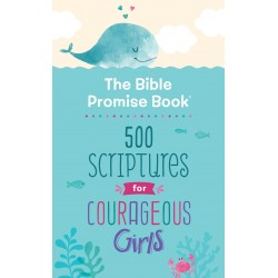 Bible Promise Book: 500...