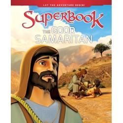 The Good Samaritan (SuperBook)