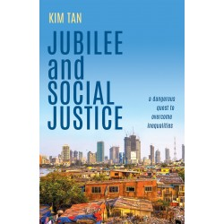Jubilee And Social Justice