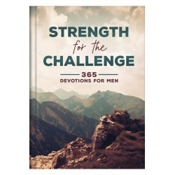 Strength For The Challenge