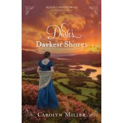 Dusk's Darkest Shores...