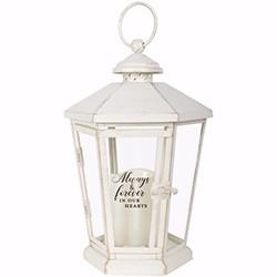 Lantern-Light The Way w/LED...