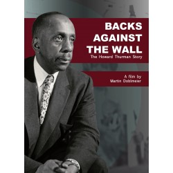 DVD-Backs Against The Wall