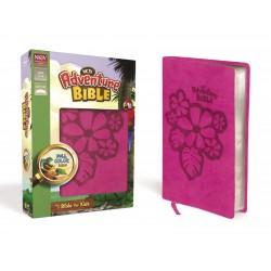NKJV Adventure Bible (Full...