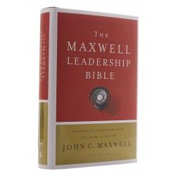 NKJV Maxwell Leadership...