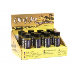 Anointing Oil-Unscented...
