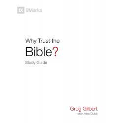 Why Trust The Bible? Study...