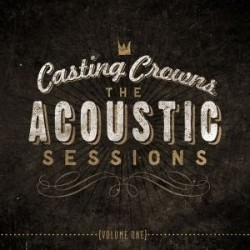 Audio CD-Acoustic Sessions:...