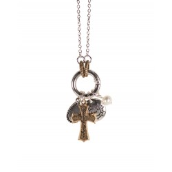 Necklace-Pray Cluster