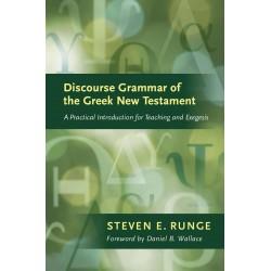 Discourse Grammar of The...