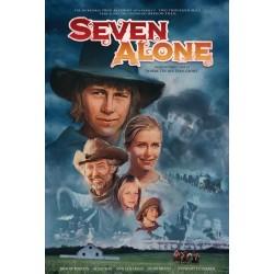 DVD-Seven Alone
