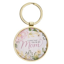 Keyring-I Love That You're...