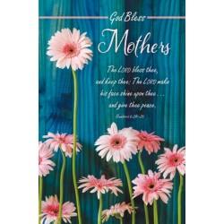 Bulletin-God Bless Mothers...