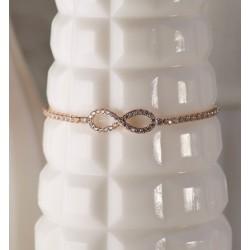 Bracelet-Infinity