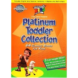 DVD-Cedarmont Platinum...