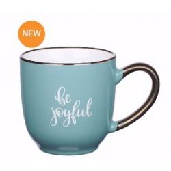 Mug-Be Joyful (10 Oz)