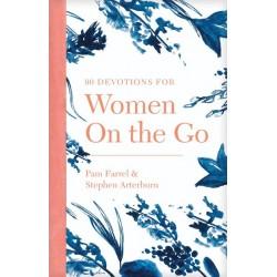 90 Devotions For Women On...
