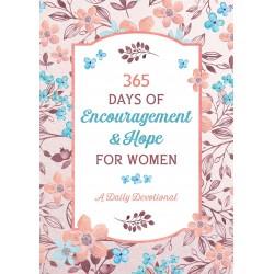 365 Days Of Encouragement...