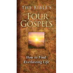 Bible's Four Gospels  The