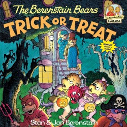 The Berenstain Bears: Trick...