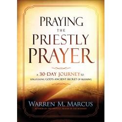 Praying The Priestly Prayer