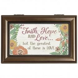 Music Box-Faith Hope And...
