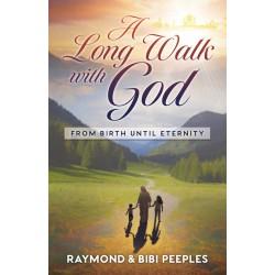 A Long Walk with God