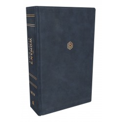 NIV The Woman's Study Bible...