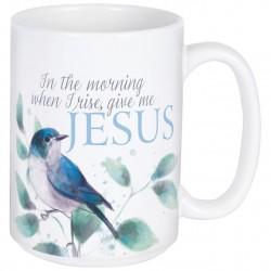 Mug-Give Me Jesus w/Gift...