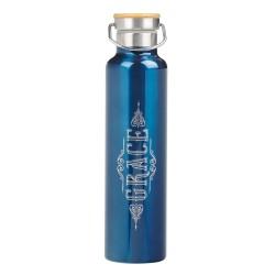 Water Bottle Grace Eph. 2:8...