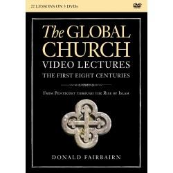 DVD-The Global Church-The...
