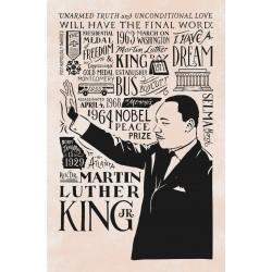 Bulletin-Martin Luther King...