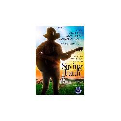DVD-Saving Faith