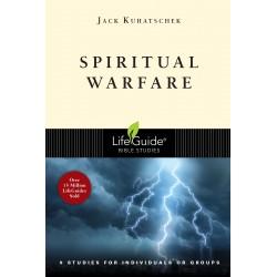 Spiritual Warfare...