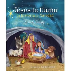 Span-Jesus Calling: The...