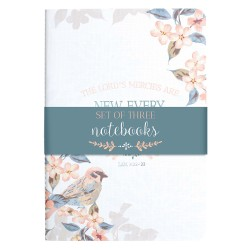 Notebook Set-New Every...