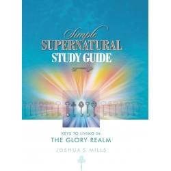 Simple Supernatural Study...