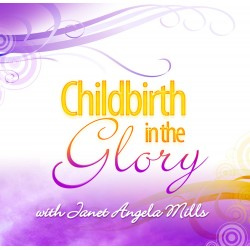 Audio CD-Childbirth In The...
