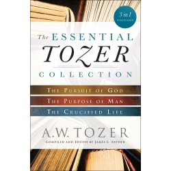 The Essential Tozer...