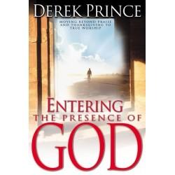 eBook-Entering The Presence...