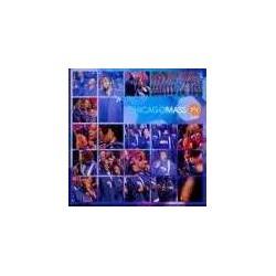 Audio CD-XV