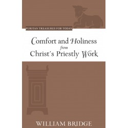 Comfort And Holiness From...