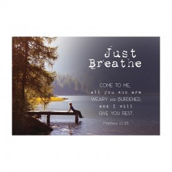 Poster-Small-Just Breathe...