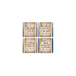 Square House Coasters-Have...