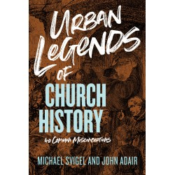 Urban Legends Of Church...