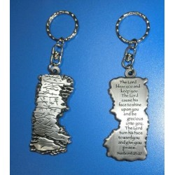 Key Chain-Aaronic...